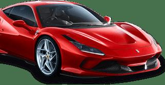 Έπενδυτής InstaForex για να παραλάβει τη Ferrari F8 Tributo