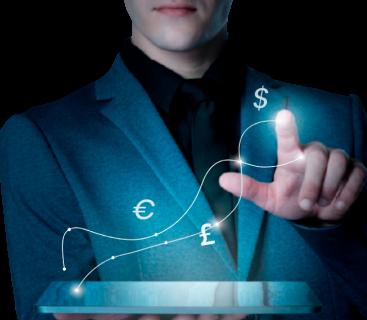 аналитика цены акций крупных и перспективных компаний