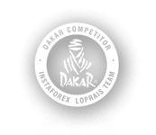 dakar icon