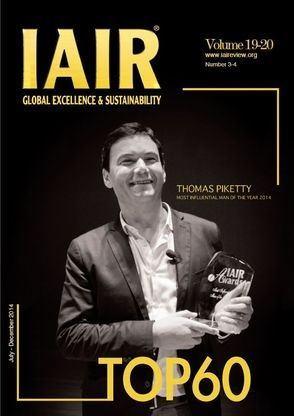 IAIR Magazine, July – December 2014