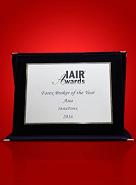The Best Forex Broker στην Ασία 2016 από τα IAIR Awards