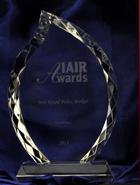 IAIR Awards 2012 - Ο καλύτερος μεσίτης λιανικής Forex