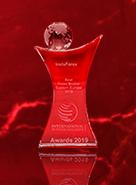 The Best Forex Broker Ανατολική Ευρώπη 2019 από το International Business Magazine