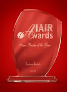 The Best Broker Forex στην Ανατολική Ευρώπη 2015 από τα Βραβεία IAIR