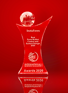 Best Forex Broker Κεντρική και Ανατολική Ευρώπη 2020 από το International Business Magazine