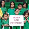 Вместе с фондом Peduli Anak дарим детям надежду на светлое будущее