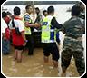 Малазийское Общество Красного Полумесяца (MRC)